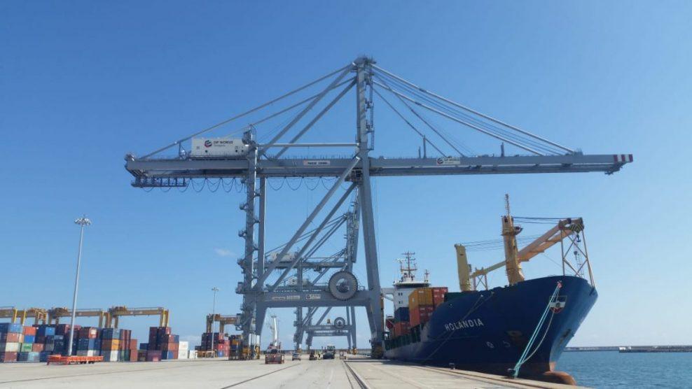 580b84f54 La naviera italiana Tarros conecta DP World Tarragona con cinco puertos de  Turquía – El Mercantil