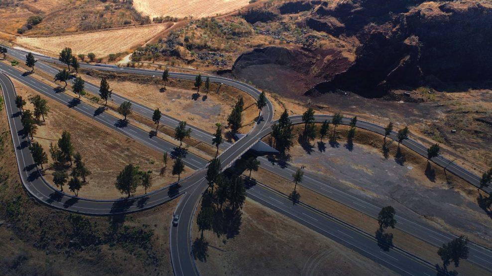 Abertis compra autopistas en México por 1.500 millones