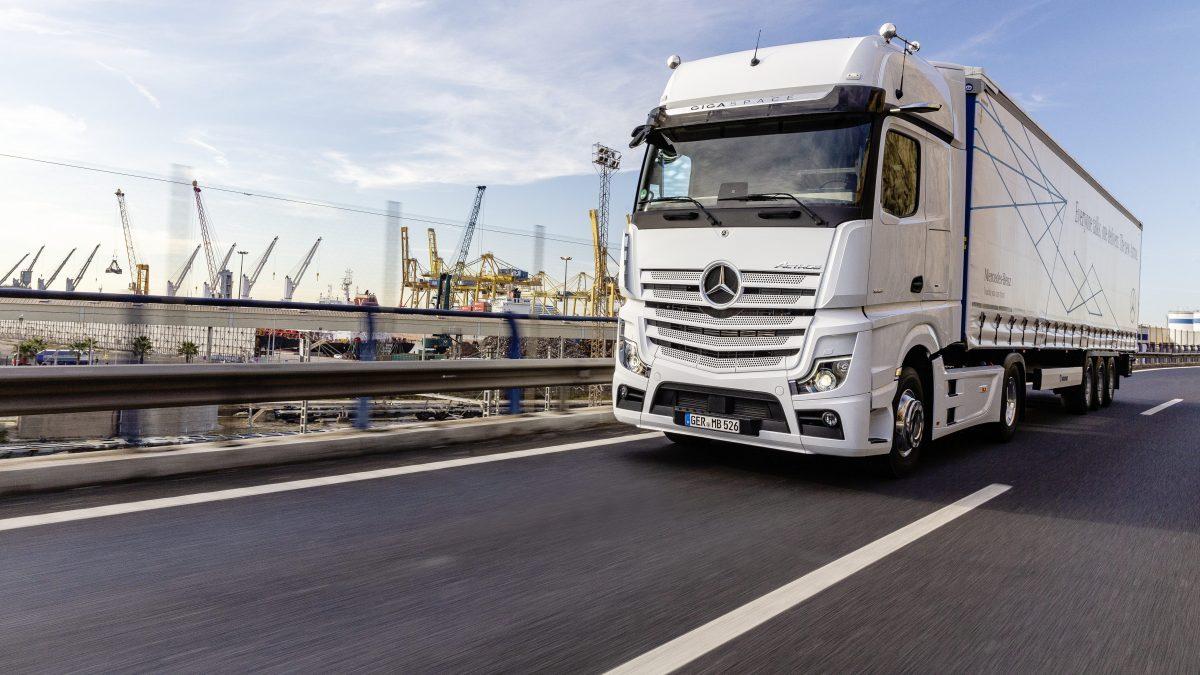 Las startups empiezan a captar negocio de transporte terrestre entre  grandes cargadores – El Mercantil