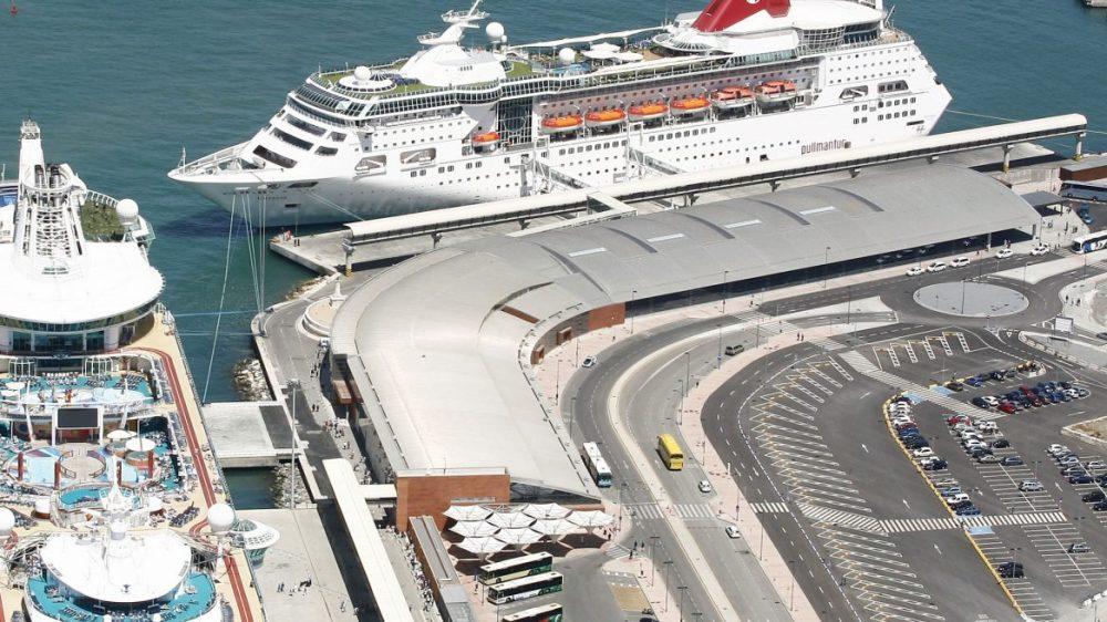 Creuers Del Port De Barcelona Completa La Adquisici U00f3n De