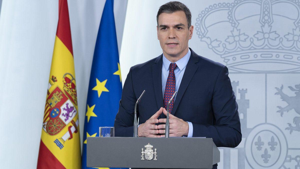 España declara el estado de alarma por segunda vez en democracia