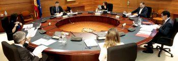 España paraliza 15 días la actividad no esencial