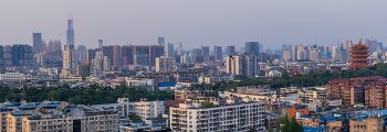 Wuhan: 27 casos de neumonía de causa desconocida