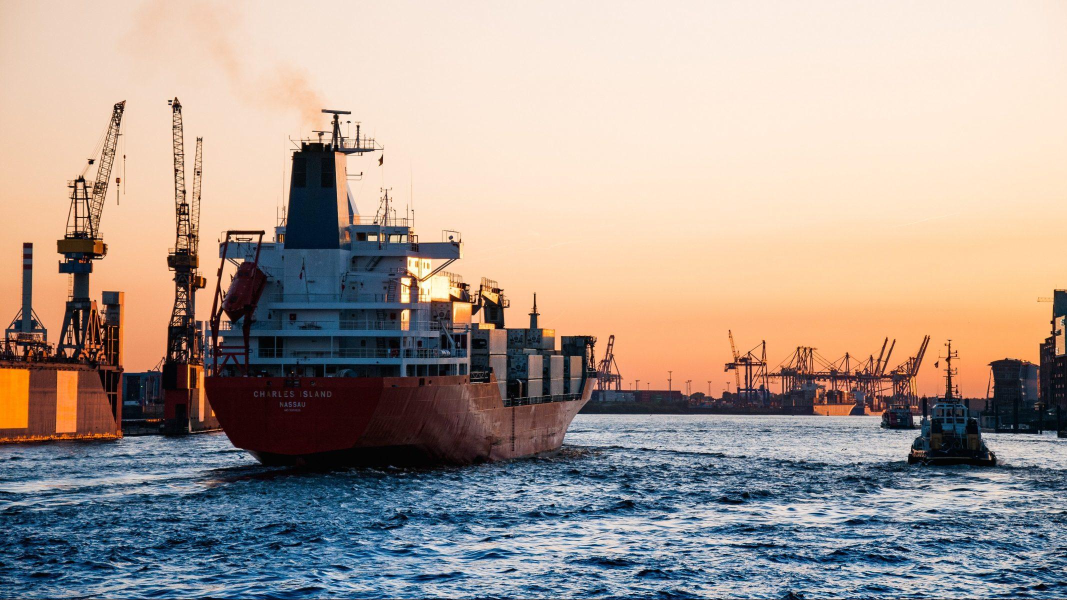 Puertos del Estado lanza una guía con medidas de alivio económico