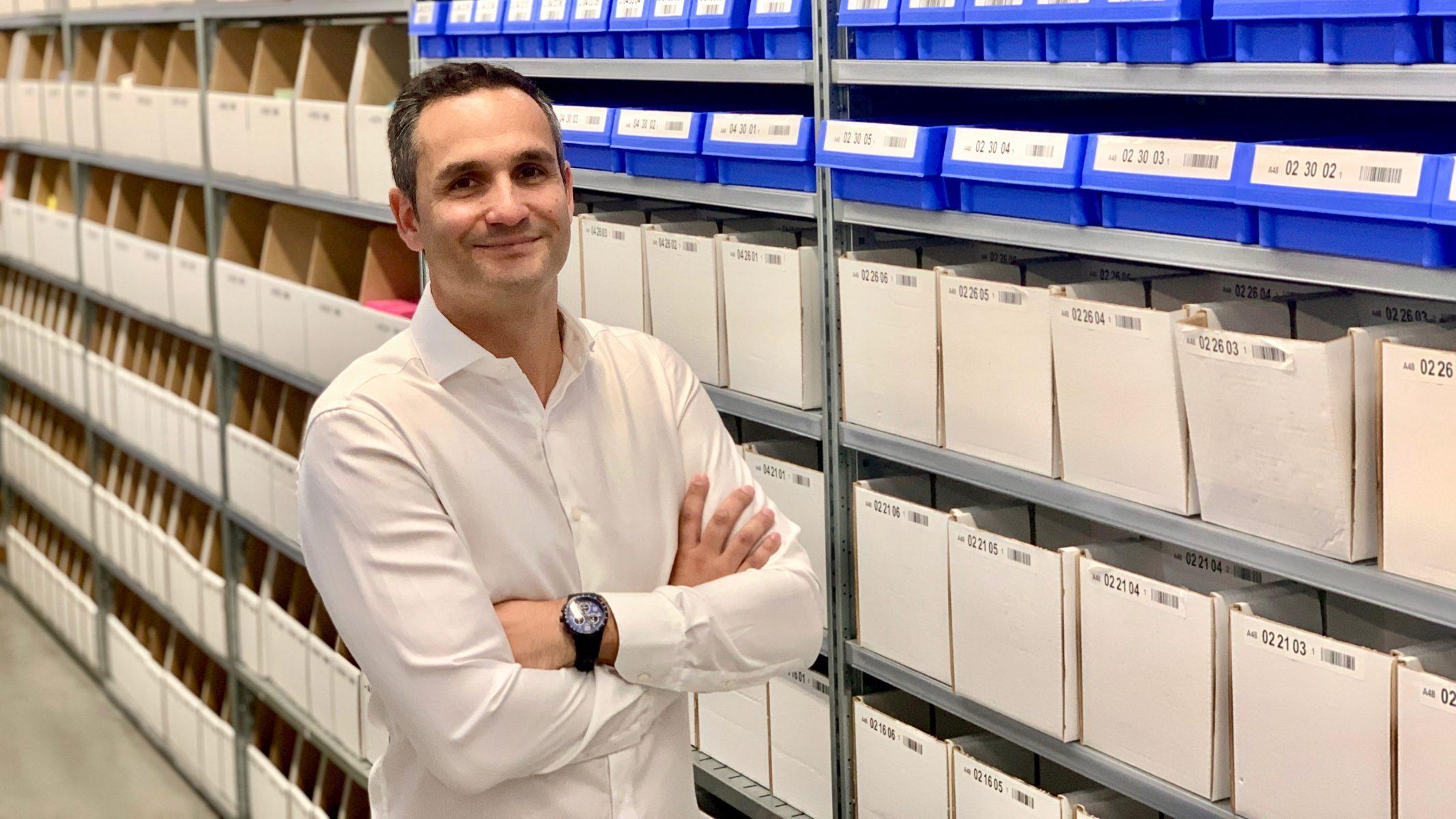 """""""Acercar la producción no implica necesariamente más espacio de almacenamiento en España"""""""