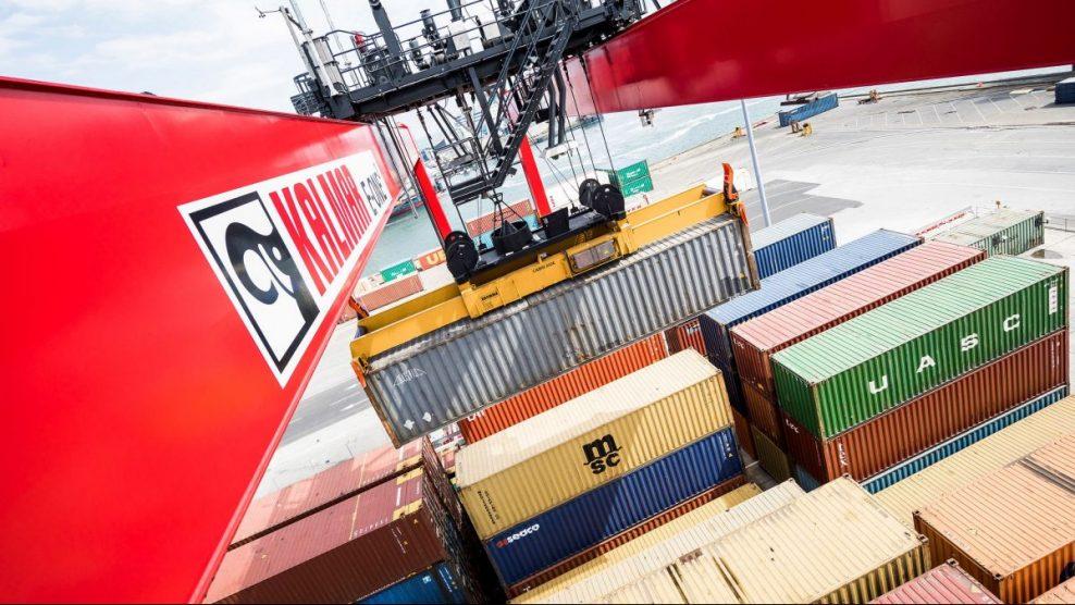 Cargotec Osinko 2021