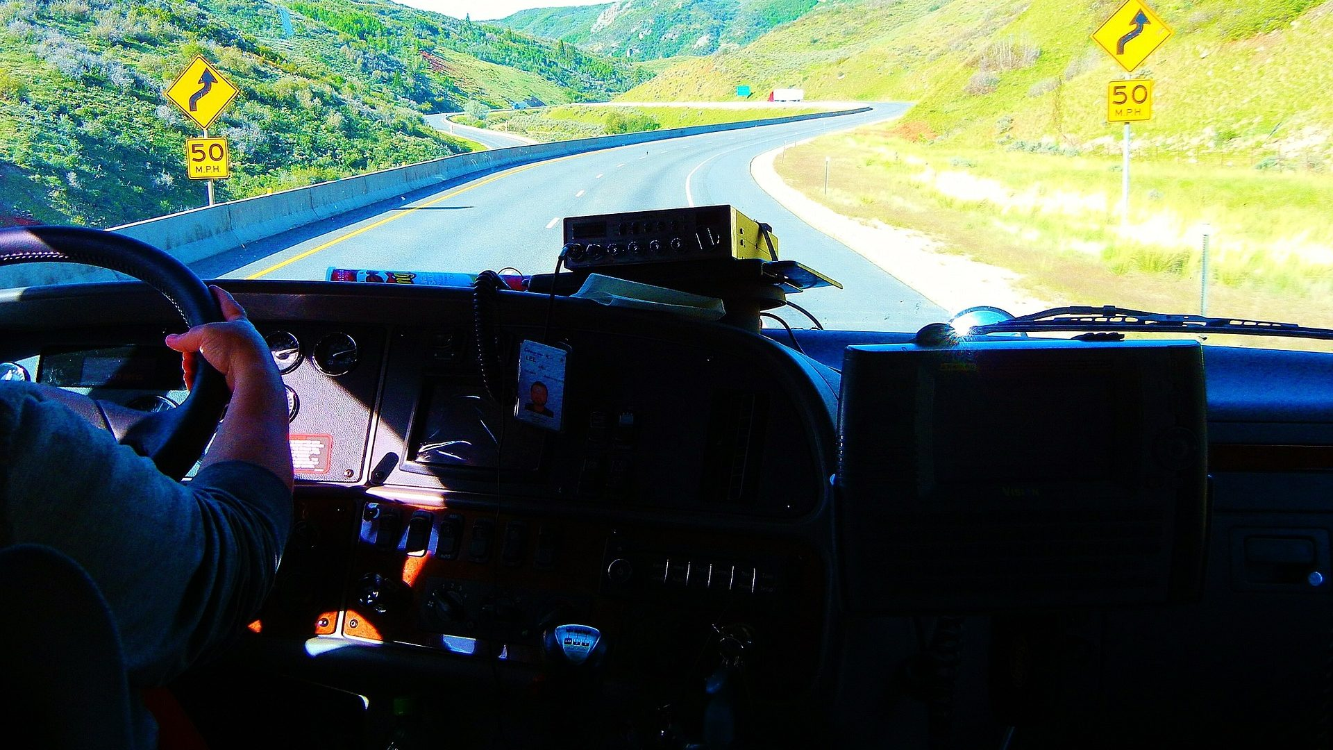 Trucksters acude a una nueva ronda de financiación para impulsar su internacionalización