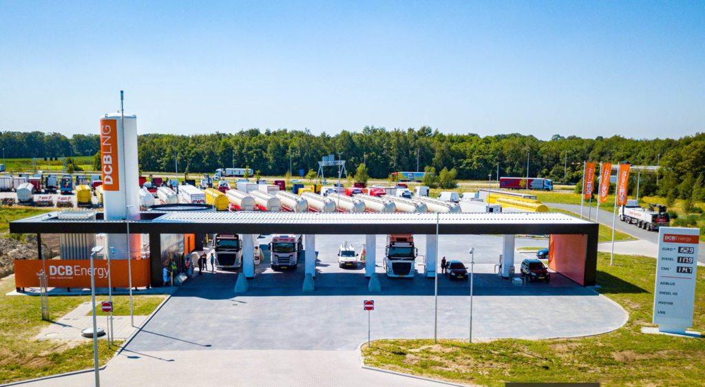 OnTurtle aumenta un tercio su red de gasineras en 2020