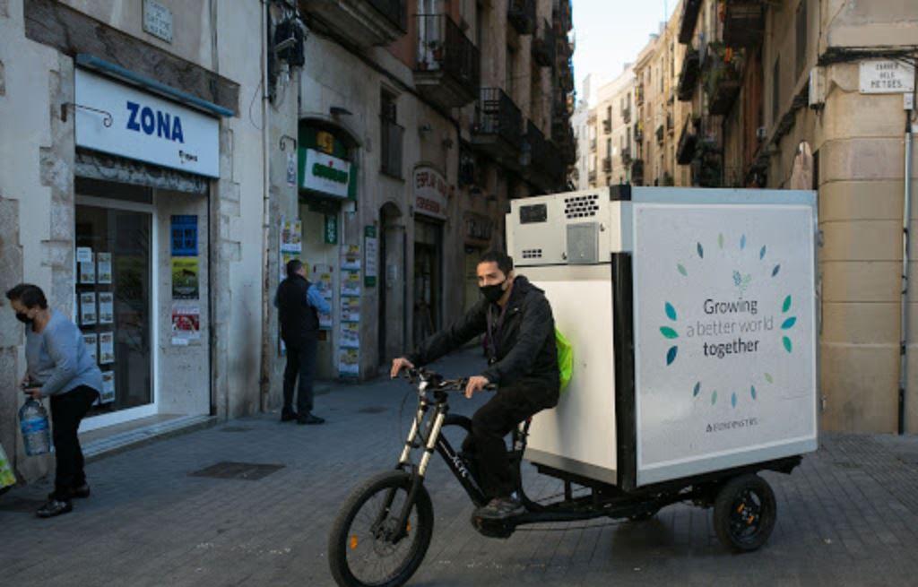 Los microhubs urbanos necesitan de mayor claridad regulatoria para su expansión