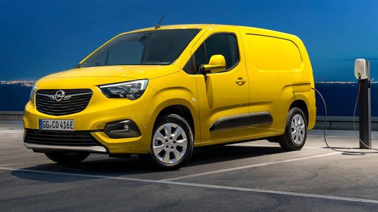 Solo dos de cada cien furgonetas jóvenes funciona con carburantes alternativos
