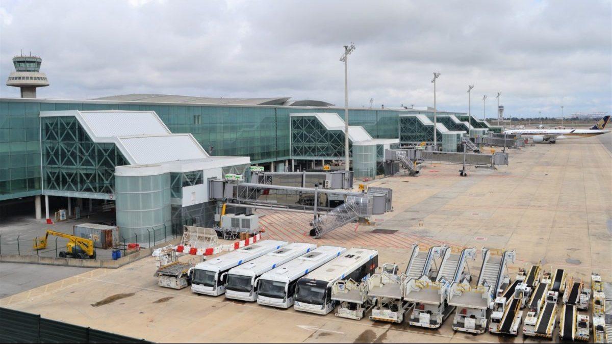 El Aeropuerto de Barcelona amplía espacios para acoger rutas de largo radio