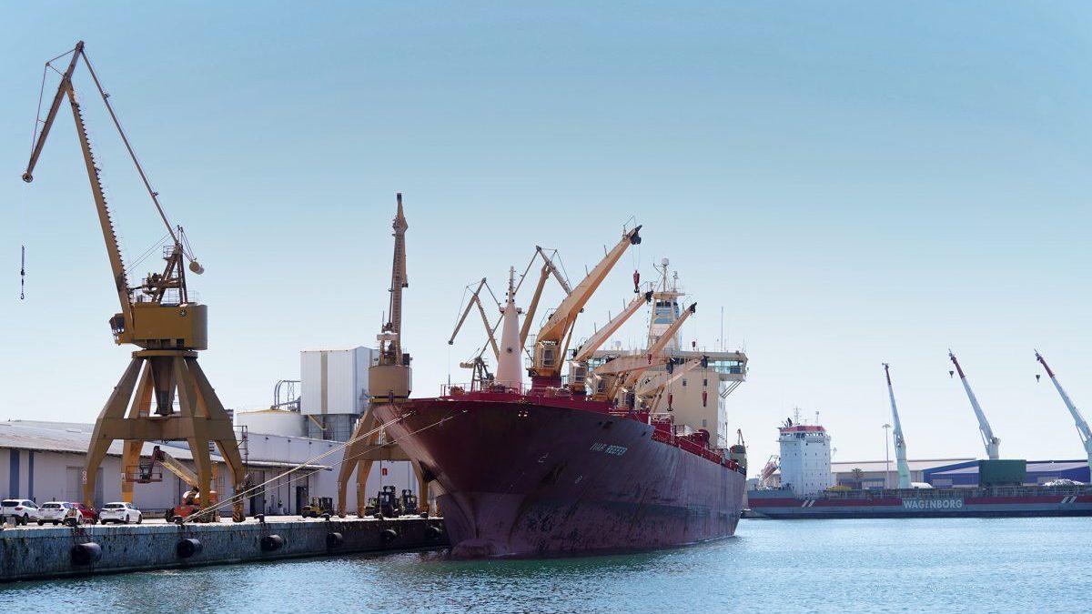 El port de Tarragona preveu recuperar aquest any la quota dels 30 milions de tones