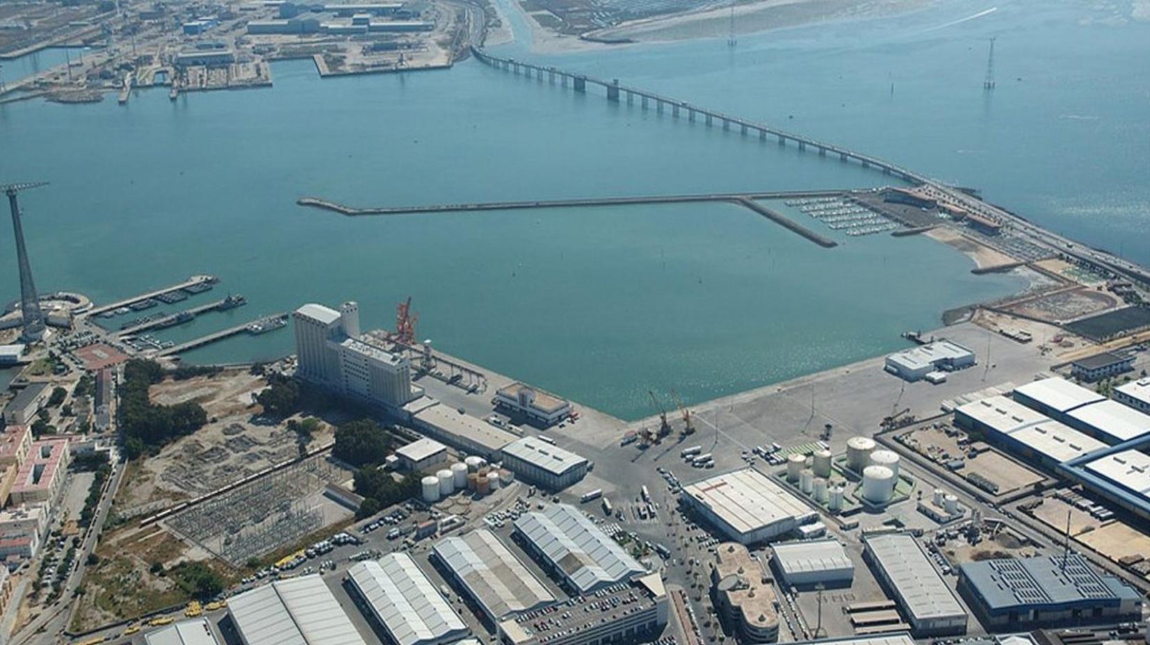 La Zona Franca de Cádiz cierra 2019 en positivo tras años de desequilibrio financiero
