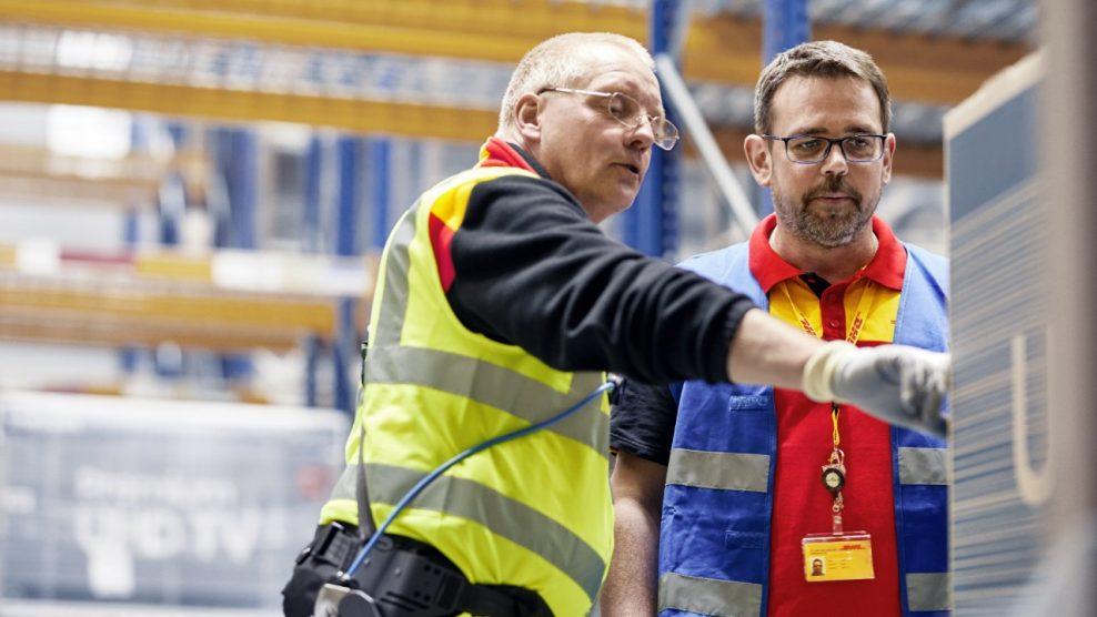 DHL Supply Chain Iberia optimiza su actividad logística a través de la analítica predictiva