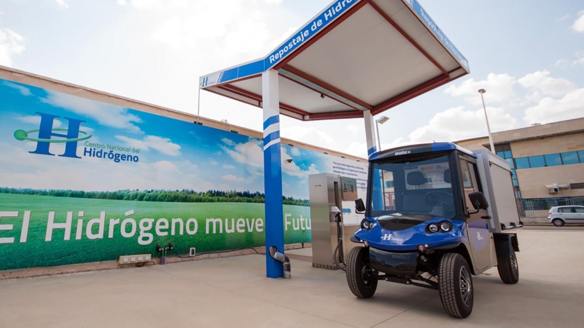La automoción aboga por hidrogeneras en cada capital de provincia antes de 2025 – El Mercantil