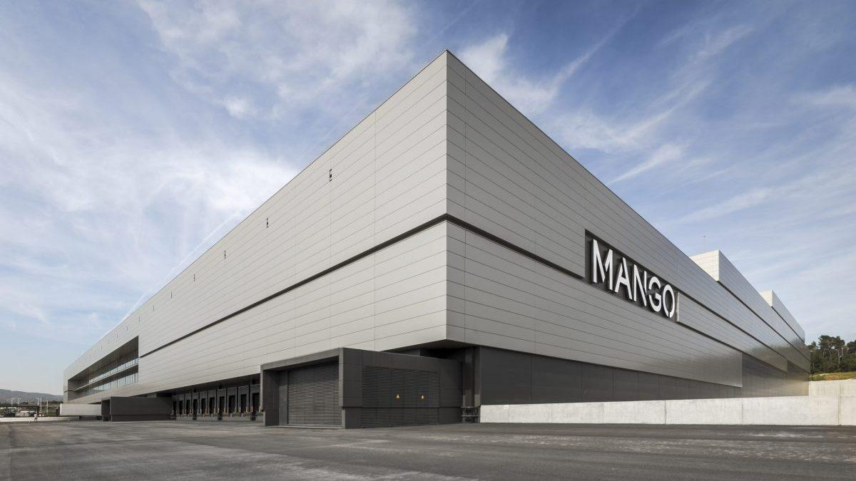 Mango ampliará su hub logístico en Barcelona para afrontar el auge de la venta online