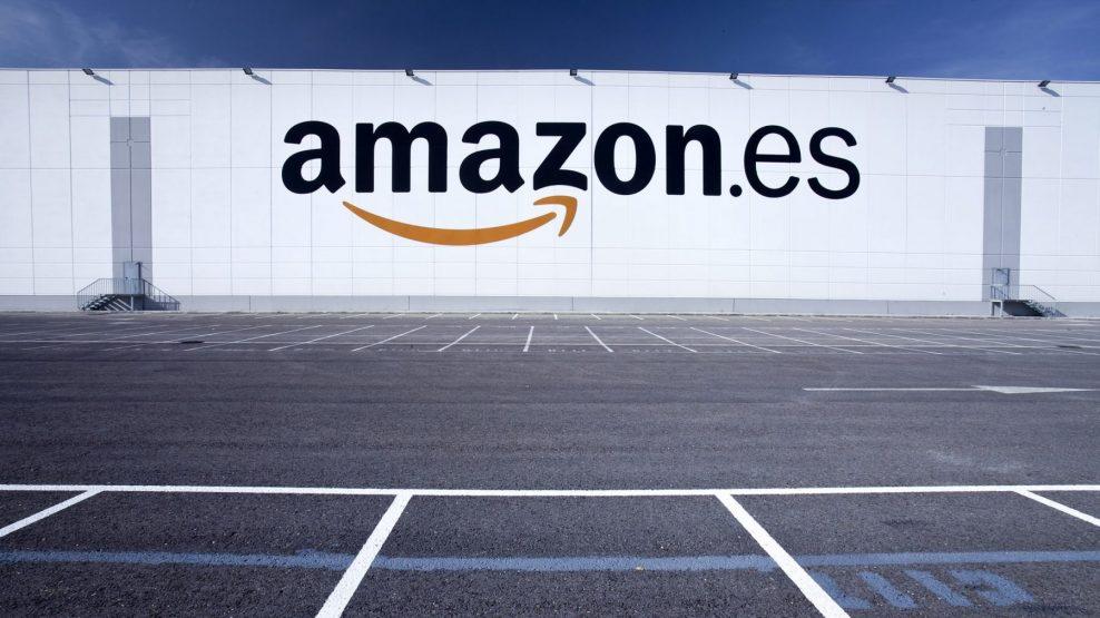 Amazon aterriza en Castilla y León con un nuevo centro logístico en Valladolid