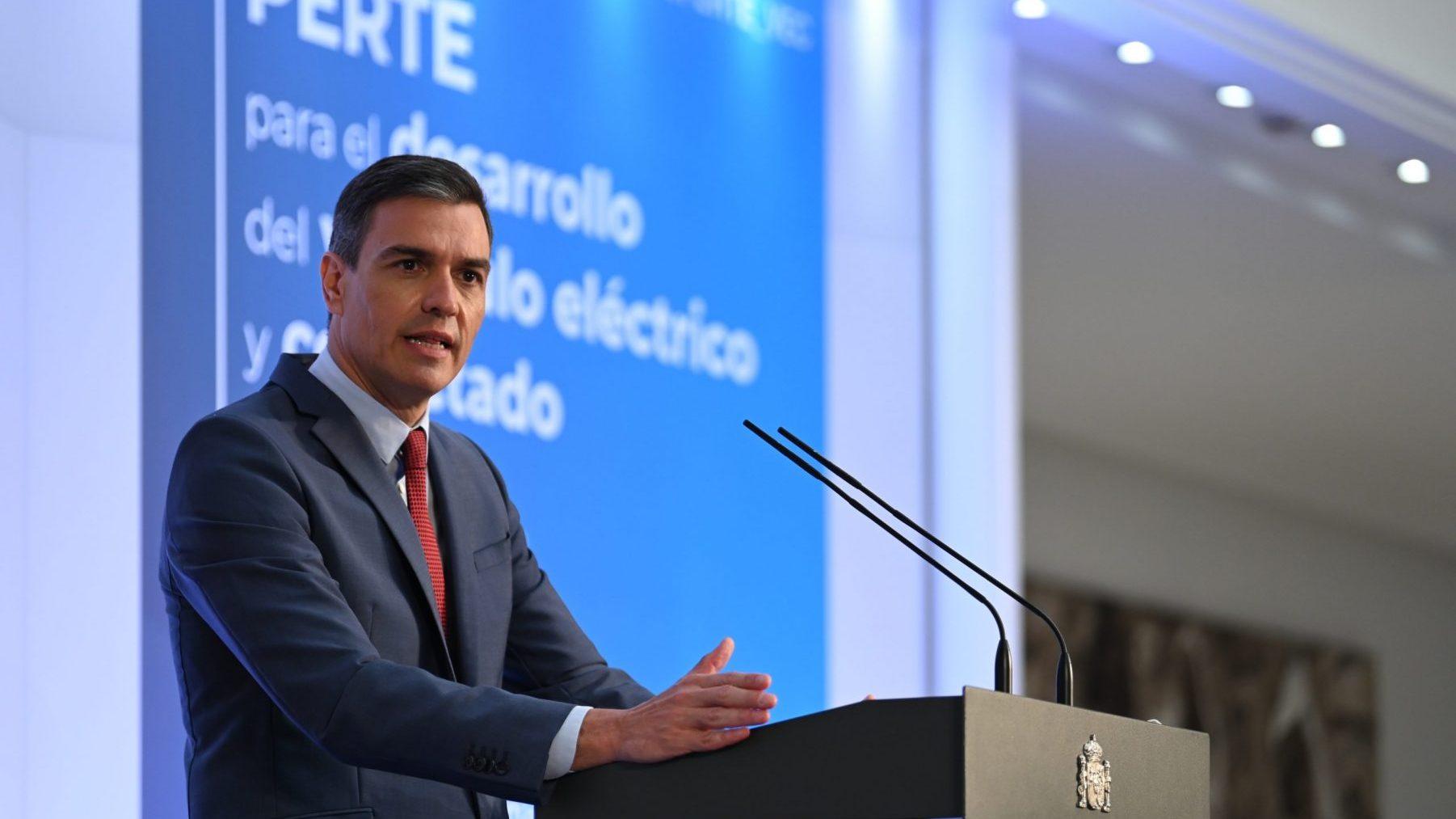 El Gobierno concreta el plan para recuperar el protagonismo de España en automoción