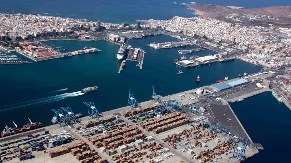 Puertos del Estado inicia el proceso para digitalizar toda su gestión
