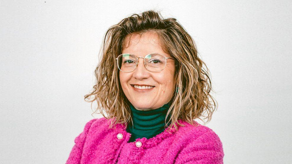 Adif confirma el nombramiento inminente de María Luisa Domínguez como presidenta