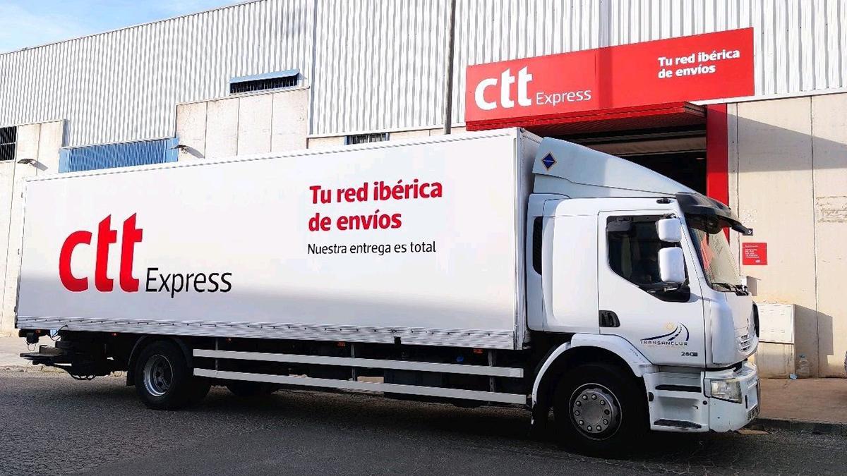 CTT Express abre un centro logístico en A Coruña para cubrir la demanda de la venta online