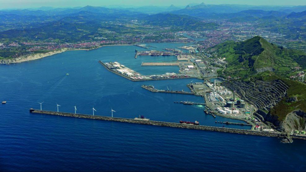 El puerto de Bilbao confía en recuperar tráficos en el segundo semestre del año